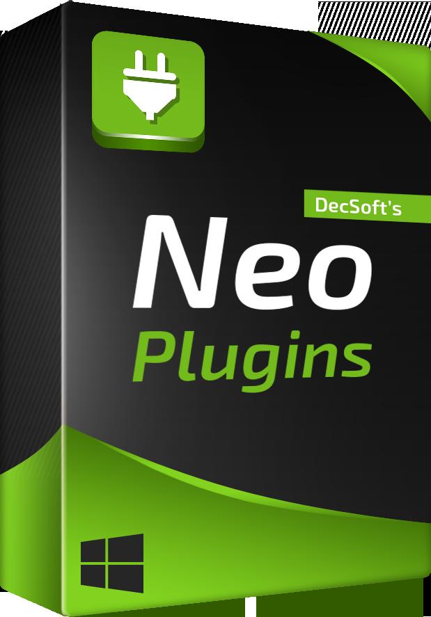 NeoPlugin npTray